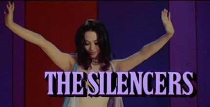 title Matt Helm The Silencers DVD Review Dean Martin PDVD_001