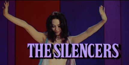 title Matt Helm The Silencers DVD Review Dean Martin PDVD_001
