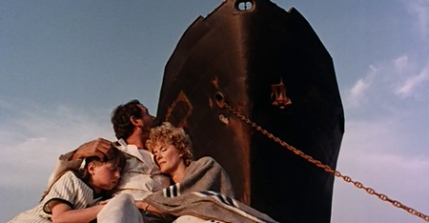 death-ship-review