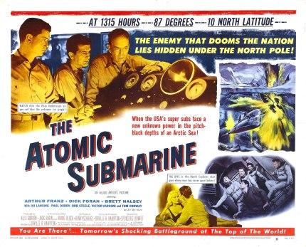 the-atomic-submarine