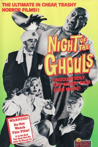 nightoftheghouls