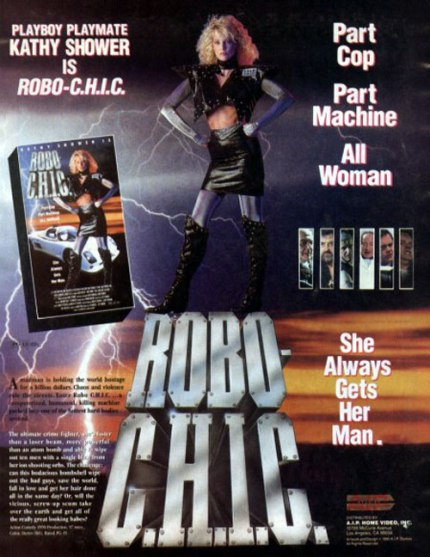 affiche-robo-chic-cyber-chic-1989-1