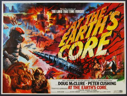 at-the-earths-core-poster