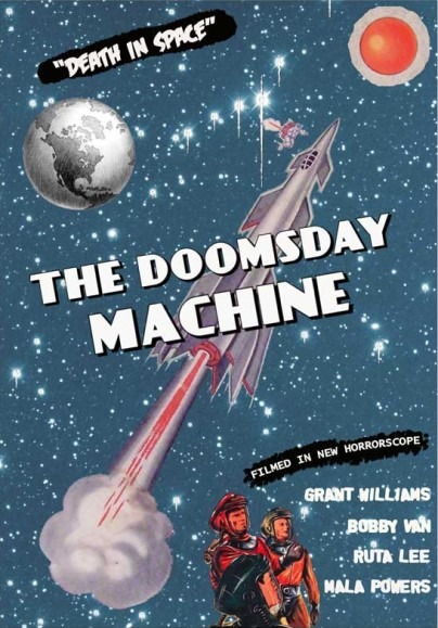 doomsday machine poster2