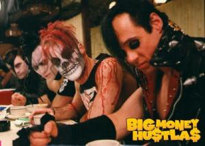 Big Money Misfits