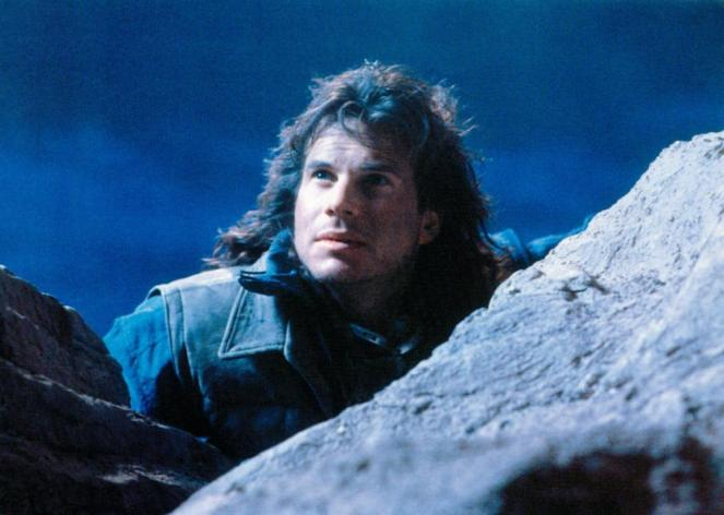 SLIPSTREAM, Bill Paxton, 1989, © Image Entertainment