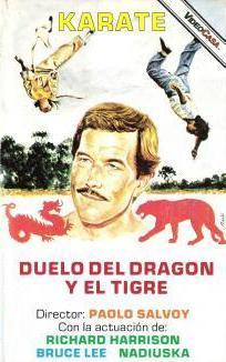DUELO DEL DRAGON Y EL TIGREa