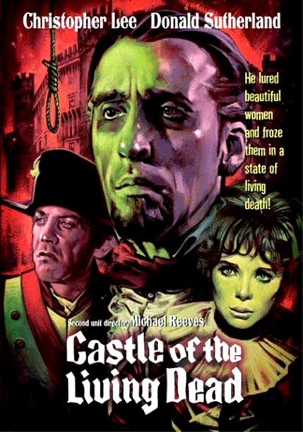 castleofthelivingdead