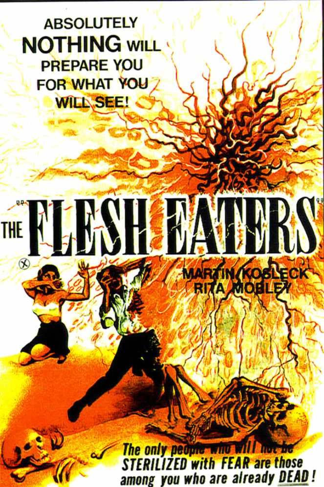 the-flesh-eaters