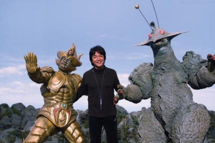 Director: Minoru Kawasaki