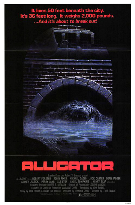 alligatorposter