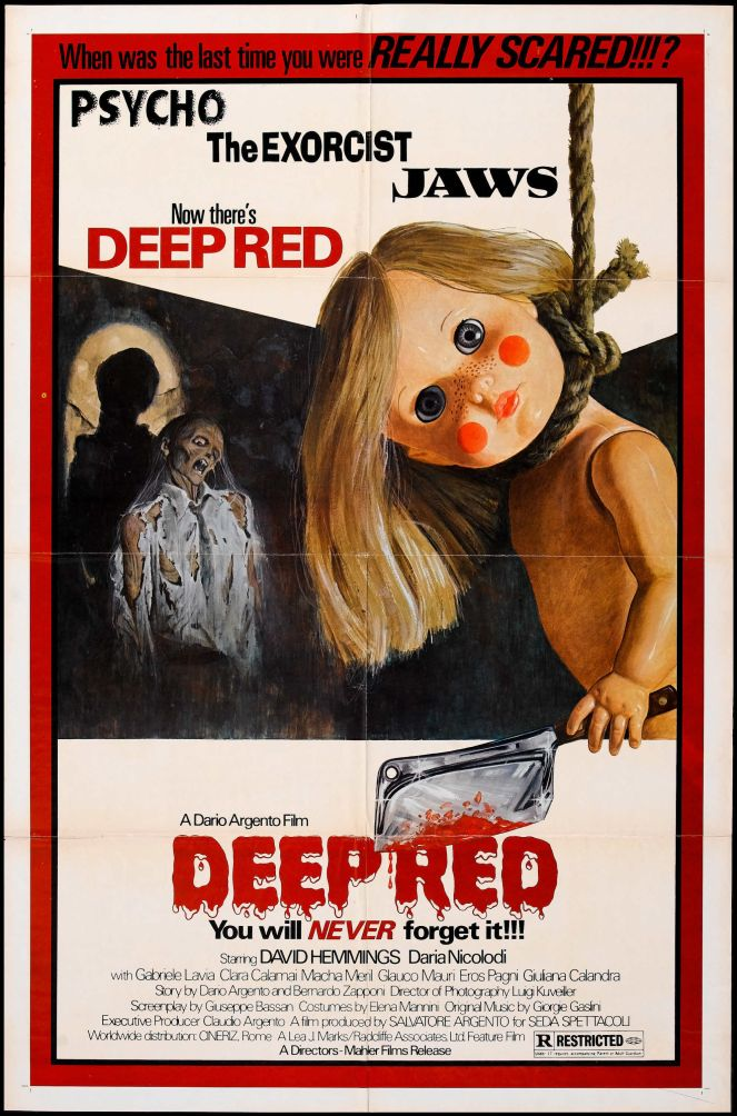 deepredposter